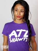 Image of Atl shawty (Women) Purple