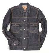 Image of MOMOTARO JEANS MJ2103 Jacket