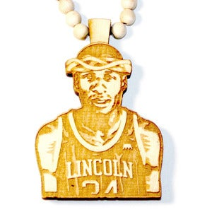 Image of SHUTTLESWORTH PIECE | natural wood