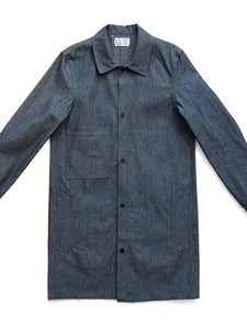 Image of Shop Coat