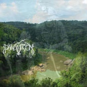 "Image of Panopticon ""Kentucky"" CD"