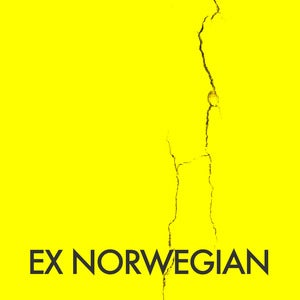 Image of Ex Norwegian 'Crack' [Digital LP Download]