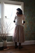 Image of Tulip Full Circle Skirt