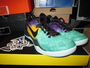 Image of Zoom Kobe VIII (8) &quot;Easter&quot;
