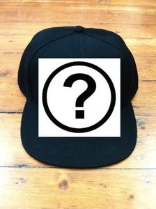 Image of HEADWEAR MYSTERY BOX - 3 HATS FOR $50 DELIVERED.