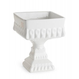 Image of Rosanna Decor Bon Bon Footed Square Bowl