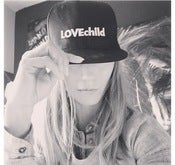 Image of LOVEchild Snapback