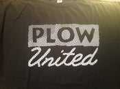 Image of Plow United 2013 Box Logo t-shirt