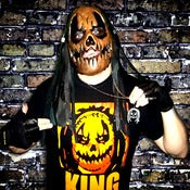 Image of The Pumpkin King - KING Shirt