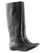 Image of Maison Martin Margiela H&M Hidden Wedge Boots Sz 41/10