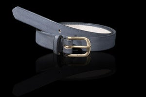 Image of The Stella Belt - Ash