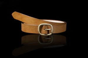 Image of The Pilgrim Belt - Champagne