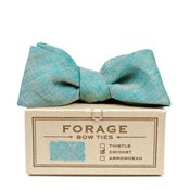 Image of pool linen {bow tie}