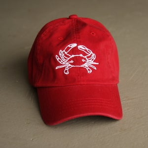 Image of Kinda Crabby Children's Hat