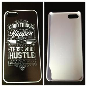 Image of Good Things iPhone 5 Case