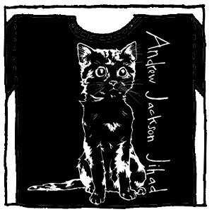 Image of Kitten Shirt
