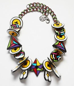 Image of Tamariz necklace by Gonzalo Cutrina
