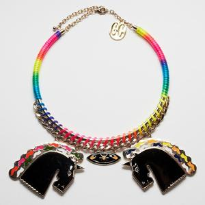 Image of Hypnotic necklace by Gonzalo Cutrina