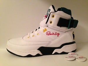 "Image of Ewing Athletics 33 Hi ""Jamaica"""