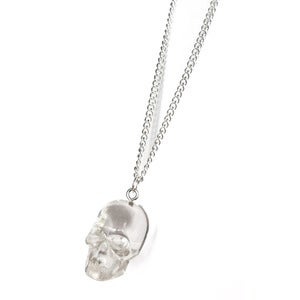 Image of Voodoo Skull Necklace