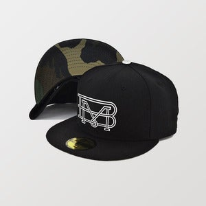 Image of Official New Era Fitted 59Fifty