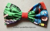 Image of I.Am.Awesome. Comic Book Bows
