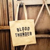 Image of B&T Tote Bag