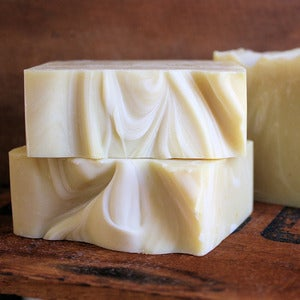 Image of Lettuce & Sweet Orange Vegan Cold Process Soap