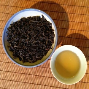 Image of Wuyi Oolong