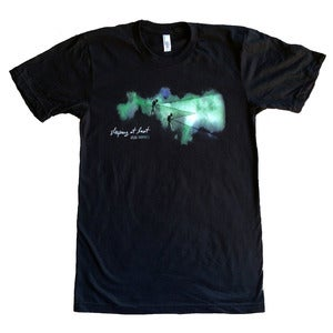 Image of Atlas: Darkness Shirt! (limited edition!)