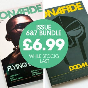 Image of Bonafide Issue 06 - 07