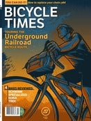 Image of Bicycle Times Magazine #22