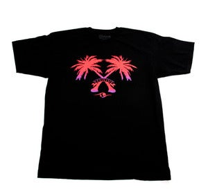 Image of Paradise Tee in Black