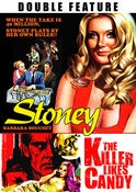 Image of Stoney / Killer Likes Candy (Double Feature)