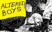 Image of Altered Boys- s/t (cassingle)