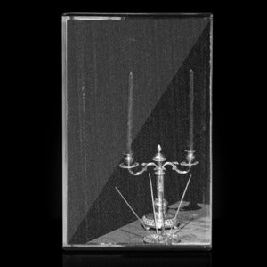 Image of Terence Hannum  Burning Impurites (Cassette, Belten)
