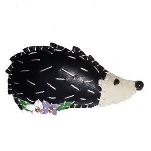 Image of Mrs Hedgehog Brooch