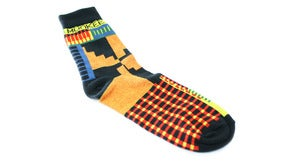 Image of MOOKEEBYYUSKE - KENTA SOCKS