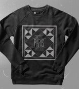 Image of Paris Crewneck Sweatshirt