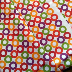 Image of Fabric - Lifesavers