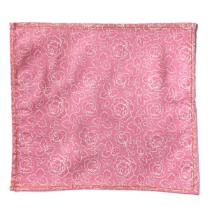 Image of Pocket Square Bloom