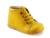 Image of RAP toddler shoes, yellow