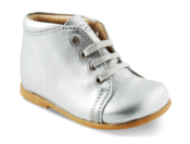 Image of RAP toddler shoes, silver
