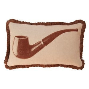 Image of 'Smokin'' Cushion