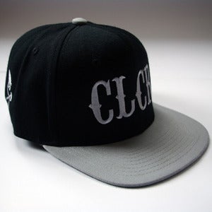 Image of CLCR cap Black/Grey