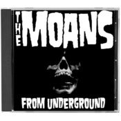 Image of the MOANS - From Underground