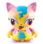 "Image of The Sweetest Tooth Custom 7"" Trikky"