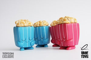 Image of Pepper Popcorn - Pink