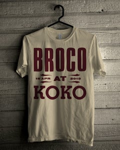 Image of The Broco At Koko Tee