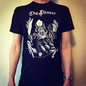 "Image of The Flenser ""Crazy Monster"" Shirt"